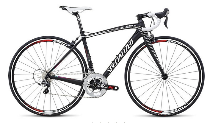 Specialized Amira Comp Compact 2013