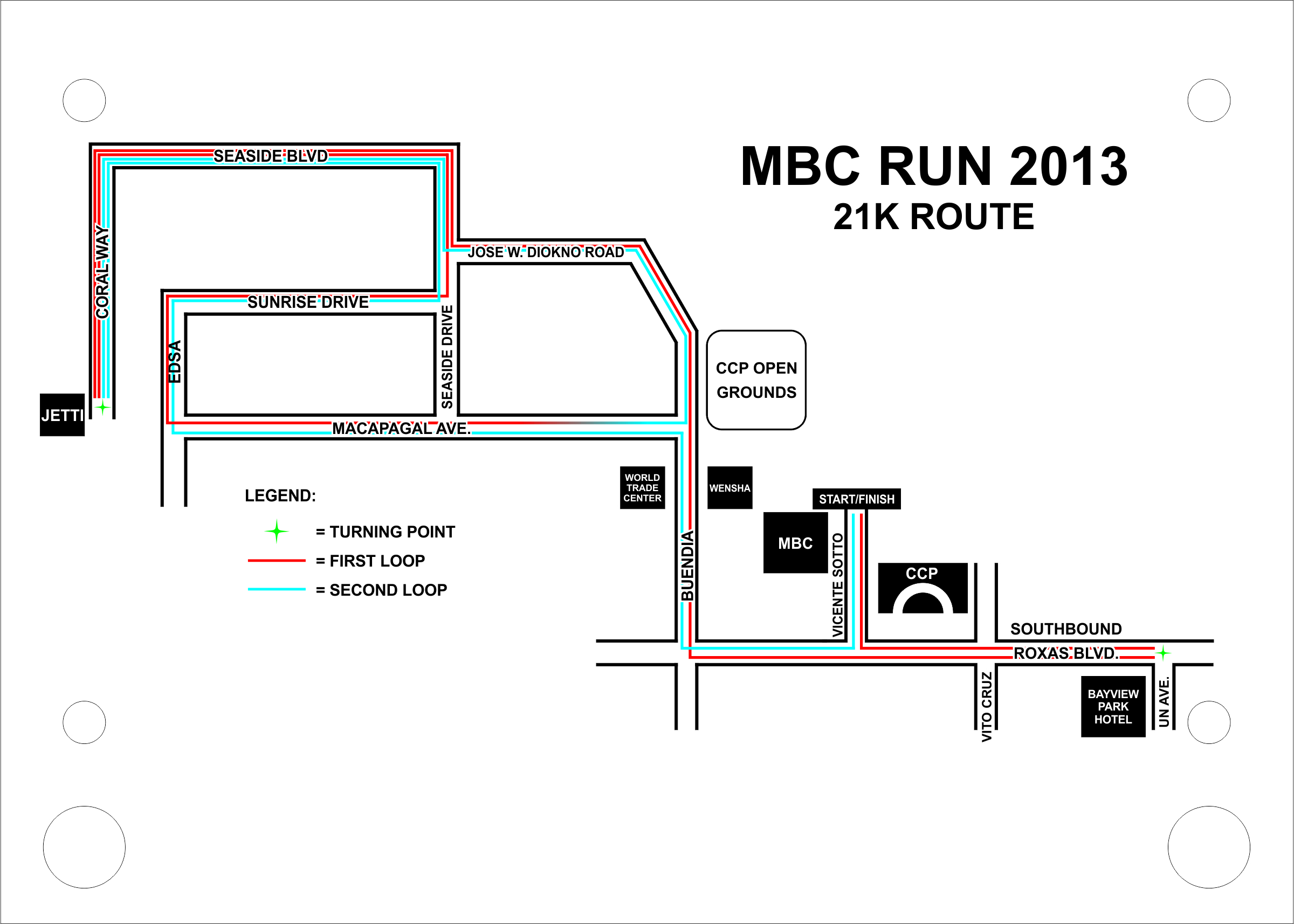 manila-bay-clean-up-run-2013-route-map-21k