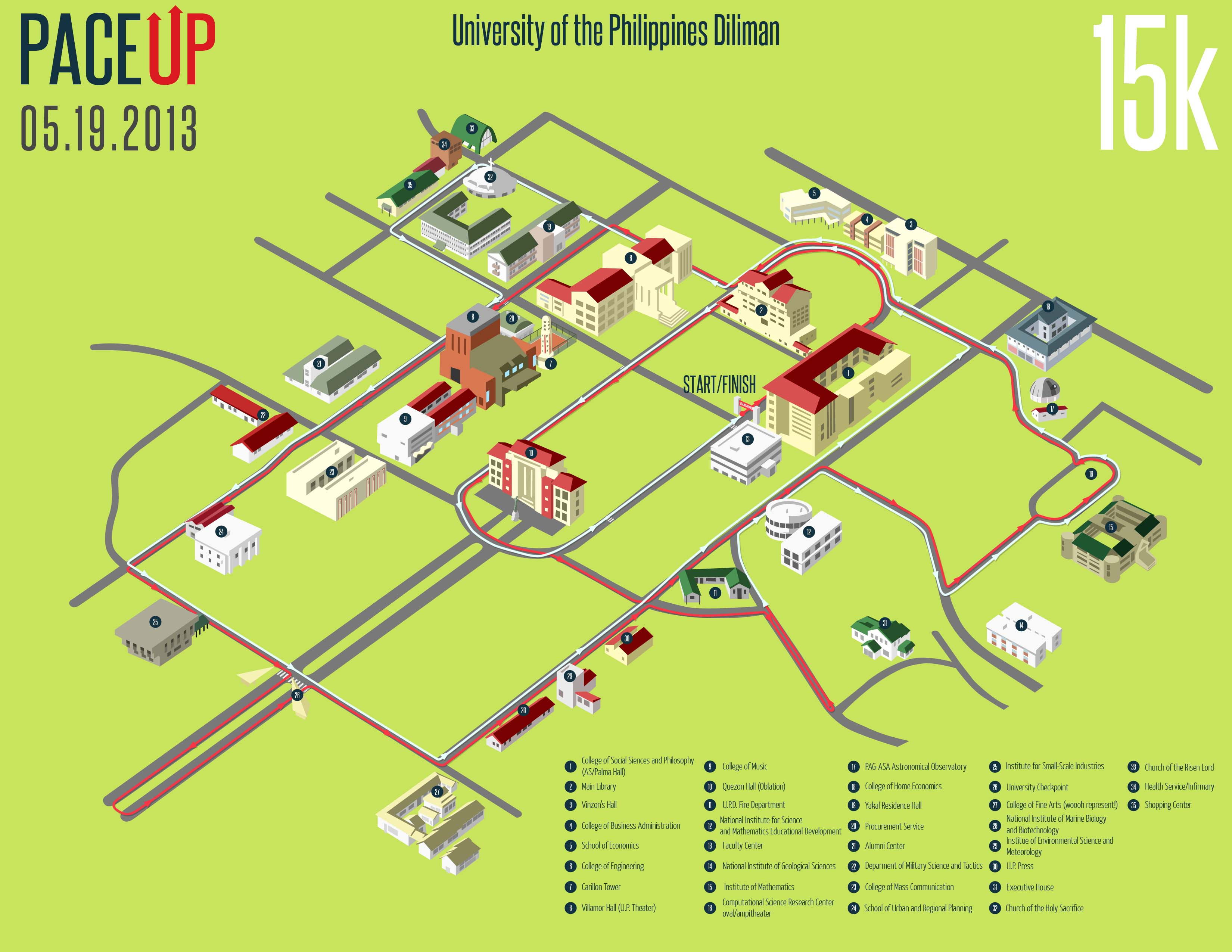 pace-up-2013-route-map