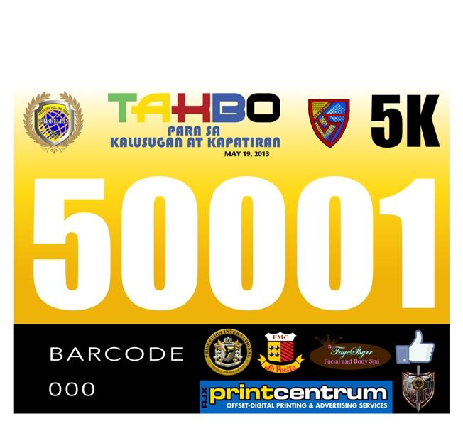 takbo-para-sa-kalusugan-at- kapatiran-2013-bib-design-5k