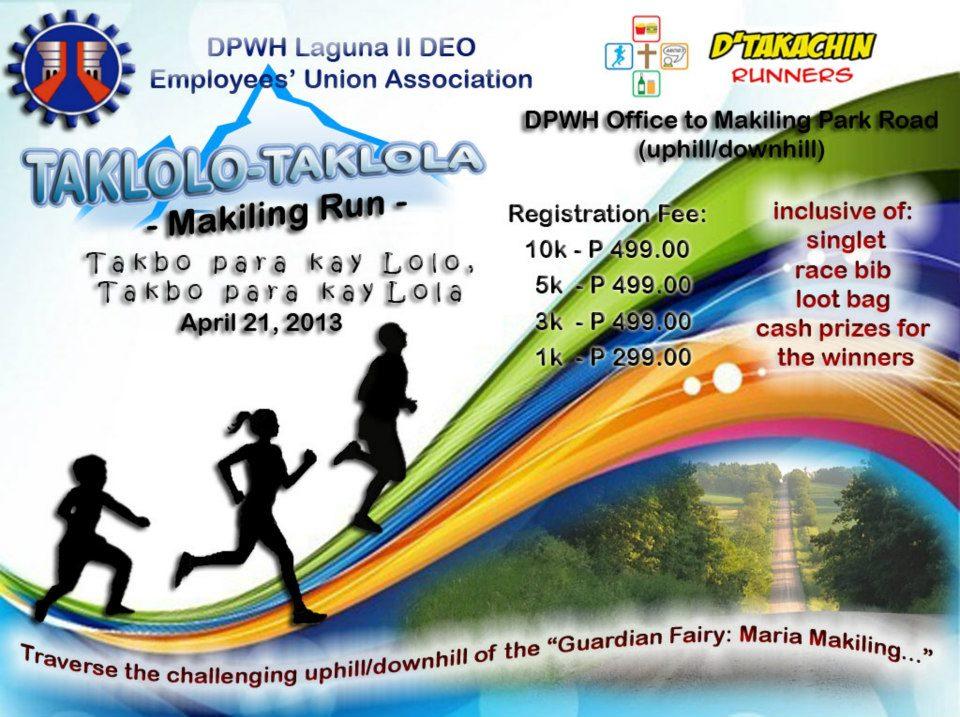 taklolo-taklola-makiling-run-2013-poster