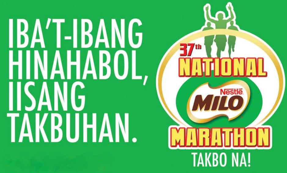 milo marathon 2013 results and photos