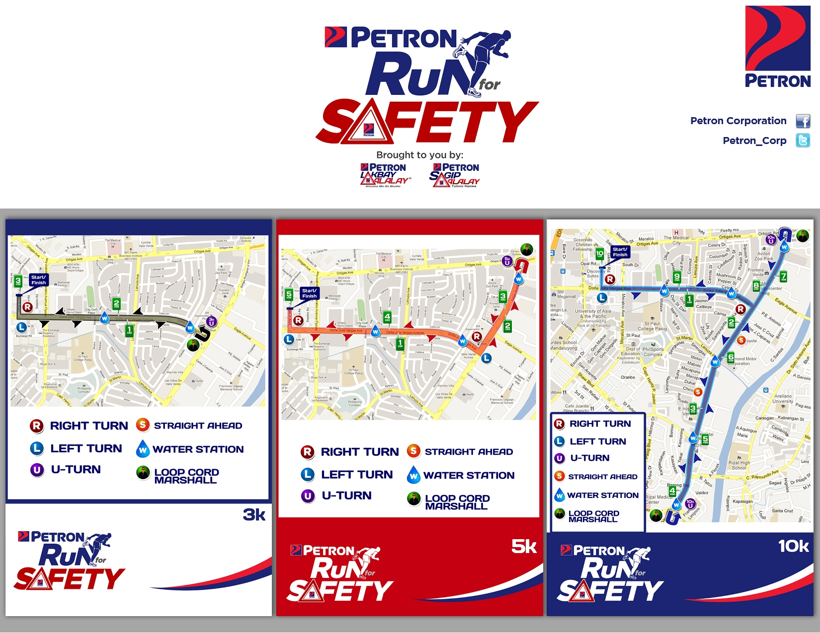 Petron-Fun-For-Safety-Race-Map