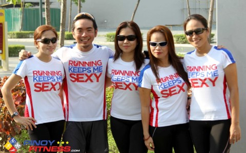 Pinoy Fitness LSD May 2013