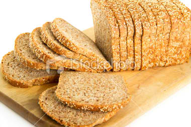 stock-photo-17189396-flourless-organic-sprouted-grain-bread