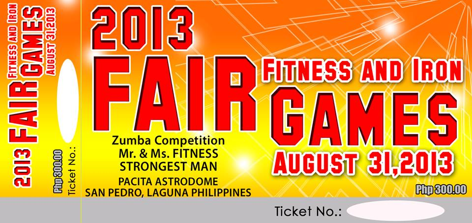 fair-games-2013-ticket