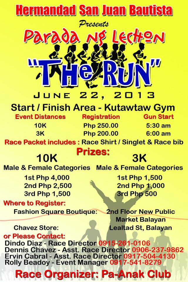 parada-ng-lechon-the-run-2013-poster