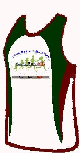 sierra-madre-half-marathon-2013-singlet-design