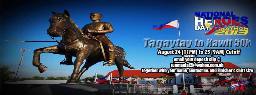 tagaytay-to-kawit-50k-ultramarathon-2013-poster