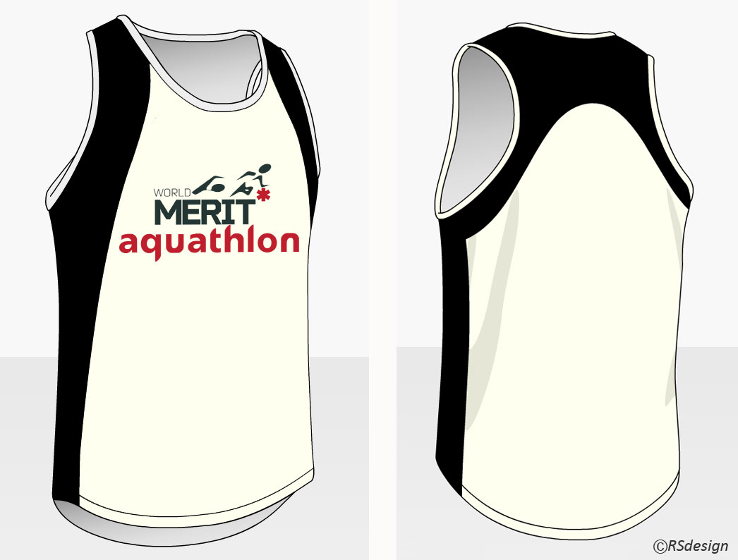 world-merit-aquathlon-2013-singlet-design