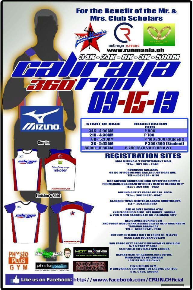 caliraya-360-run-2013-poster