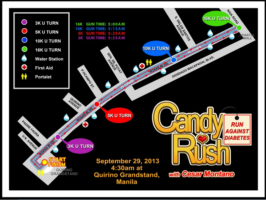 candy-rush-2013-route-map