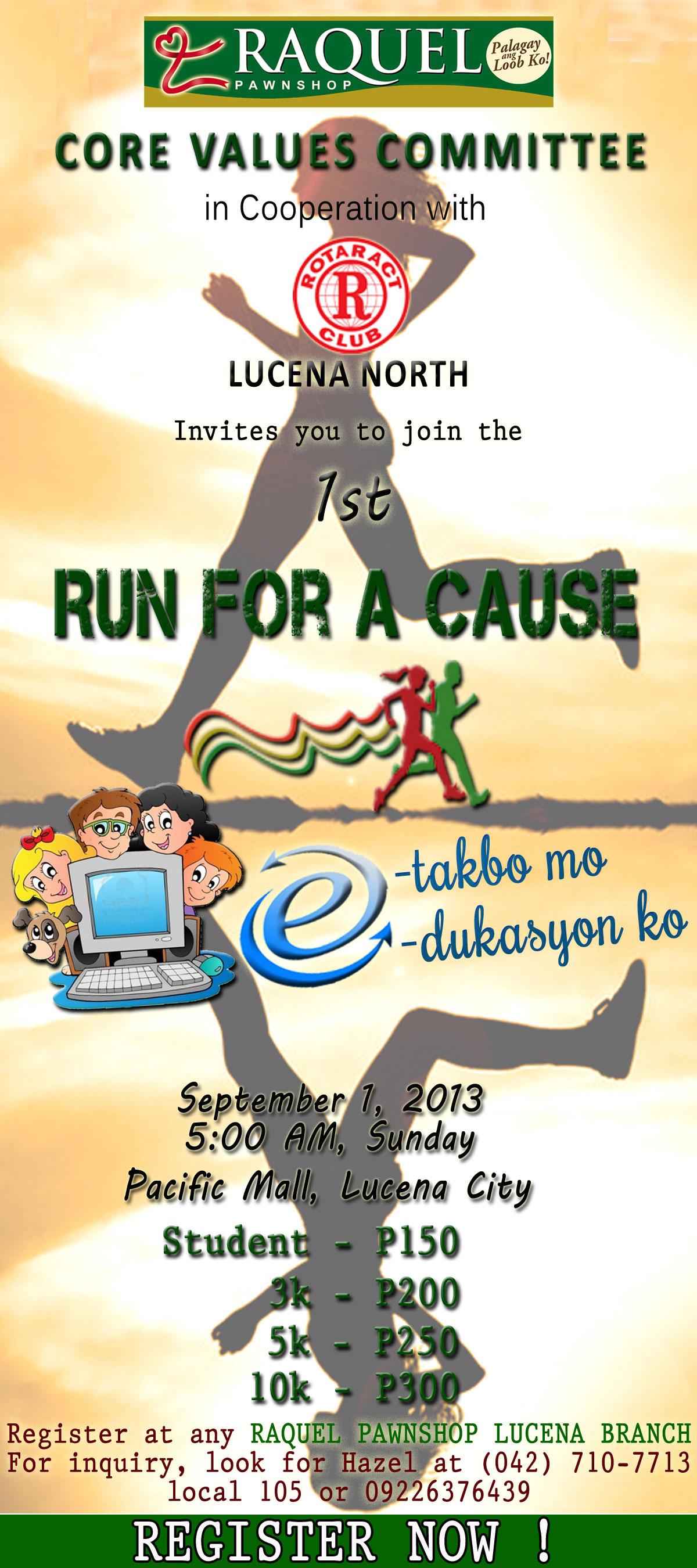e-takbo-mo-e-dukasyon-ko-2013-poster