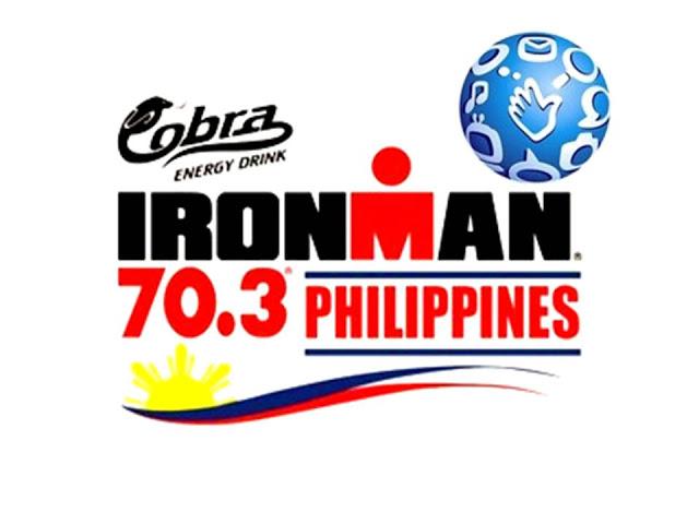 globe ironman 2013 cebu