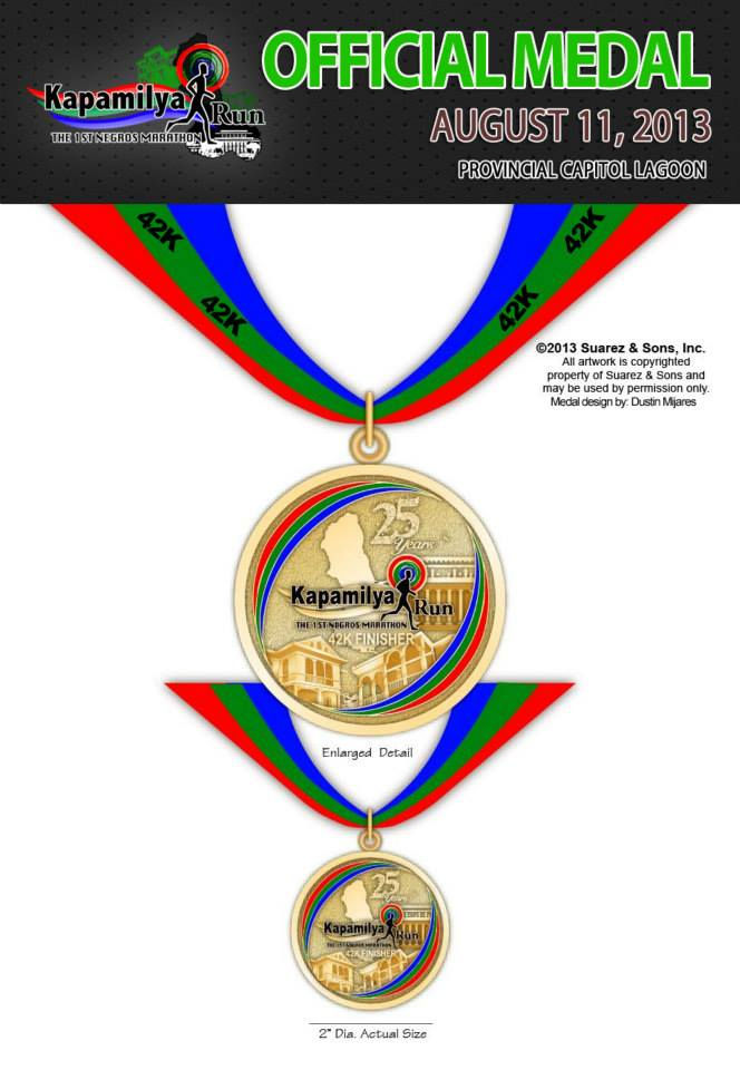kapamilya-run-1st-negros-marathon-2013-medal-design