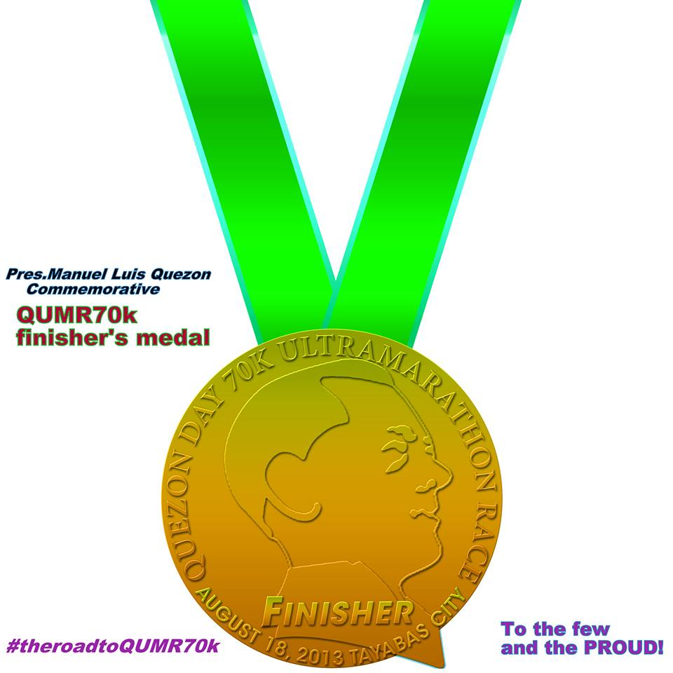 quezon-day-70k-ultramarathon-medal-design