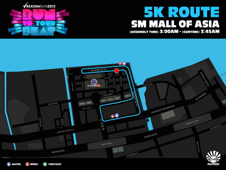 5k-race-map