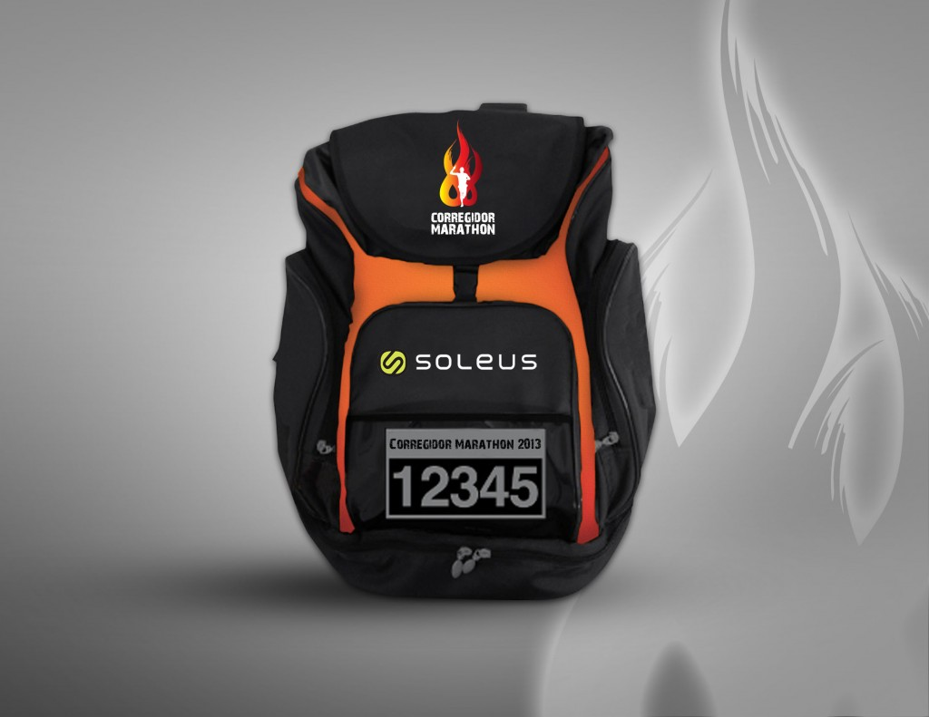 CM backpack