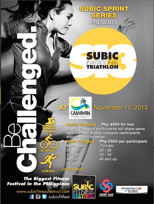 Challenge-Subic-Triathlon-2013-poster