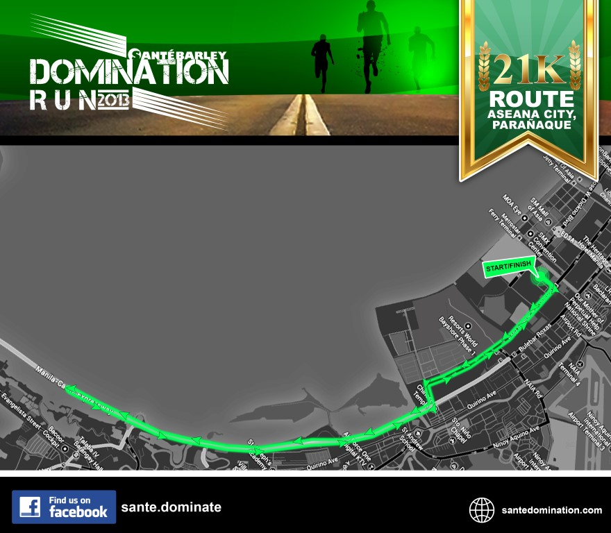 Sante-21k-map (Medium)
