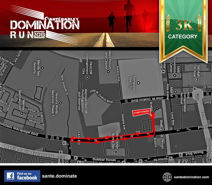 Sante-3k-map (Medium)