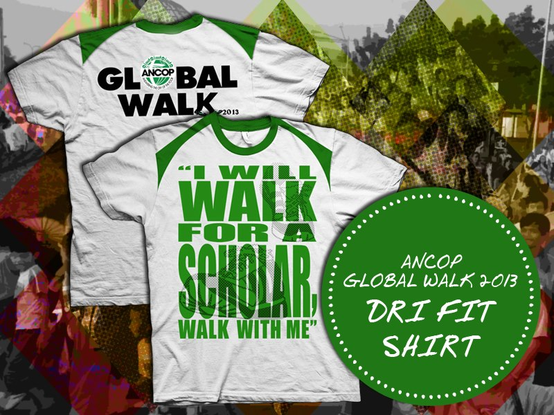 ancop-global-walk-2013-shirt-design