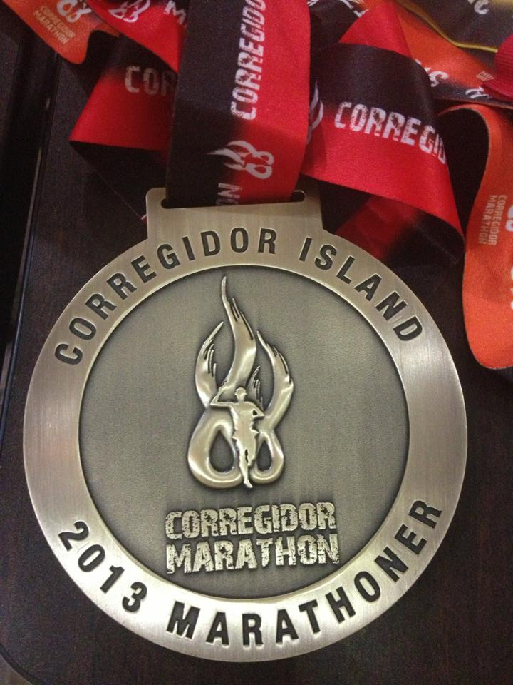 corregidor-marathon-medal-2013