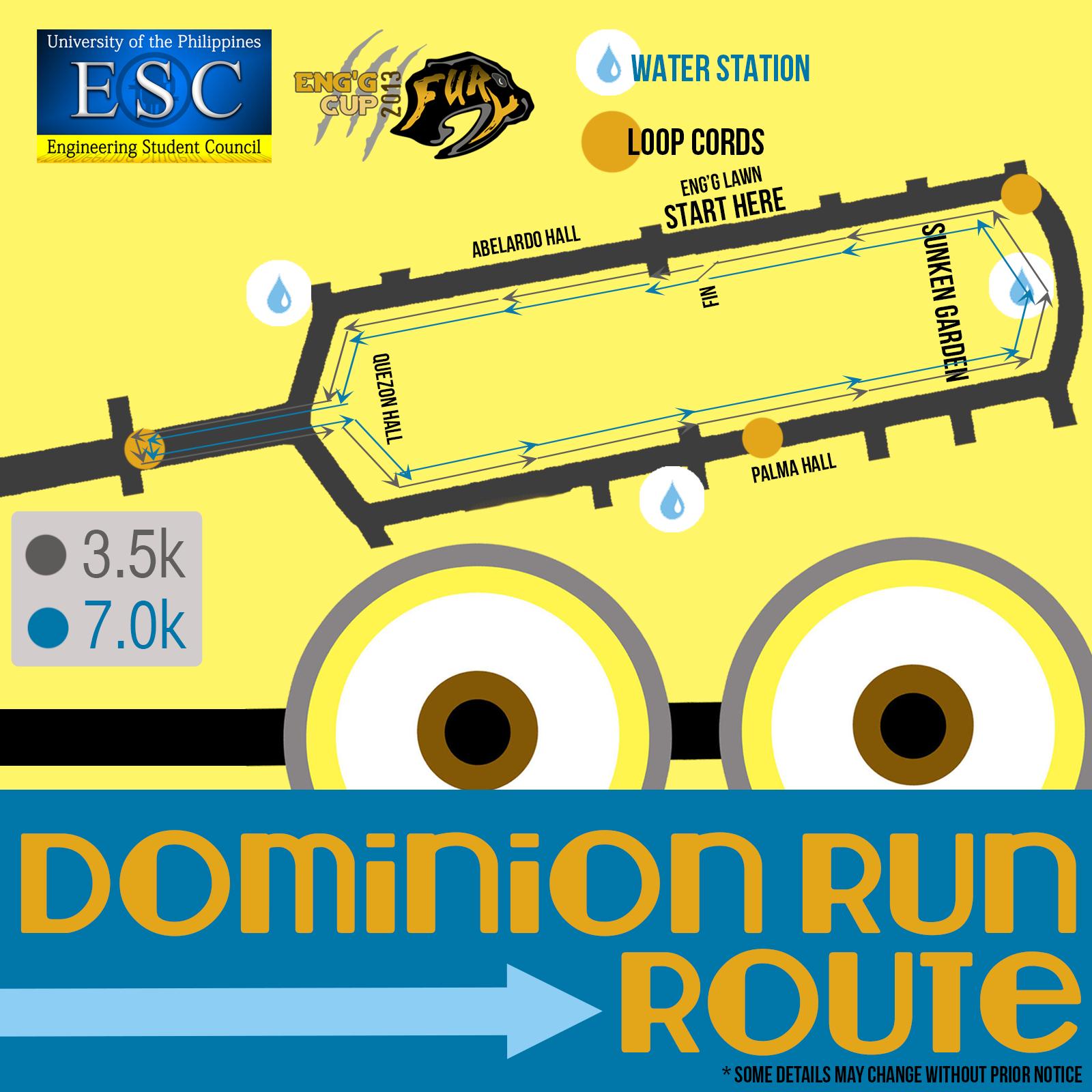 dominion-run-2013-route-map