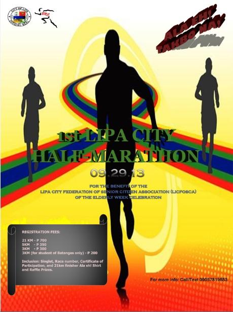 lipa-city-half-marathon-2013-poster