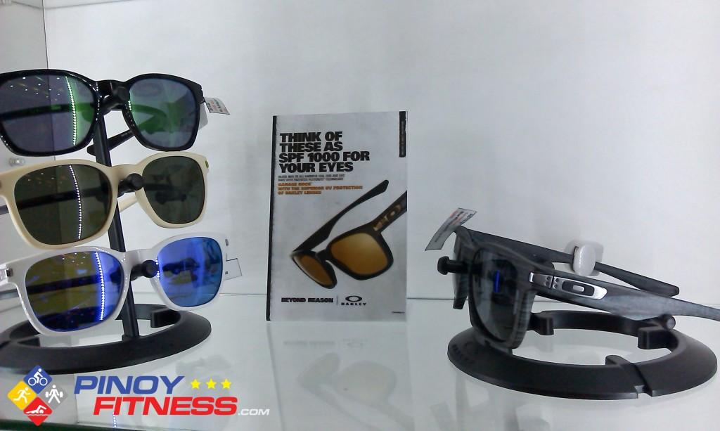 oakley products philippines