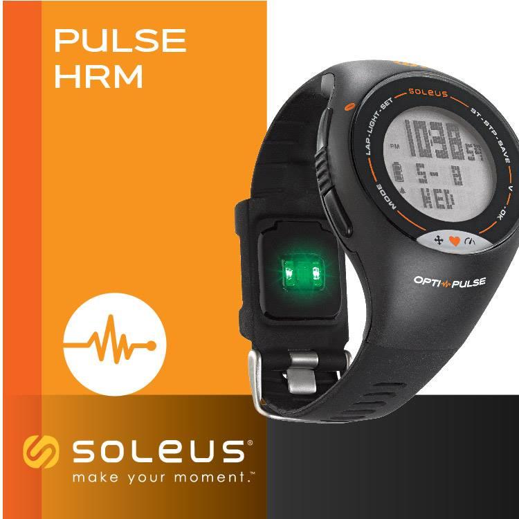 soleus Pulse