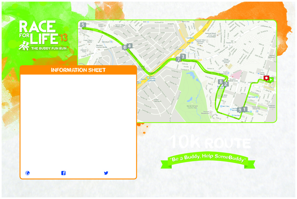 10K-Race-for-Life-map