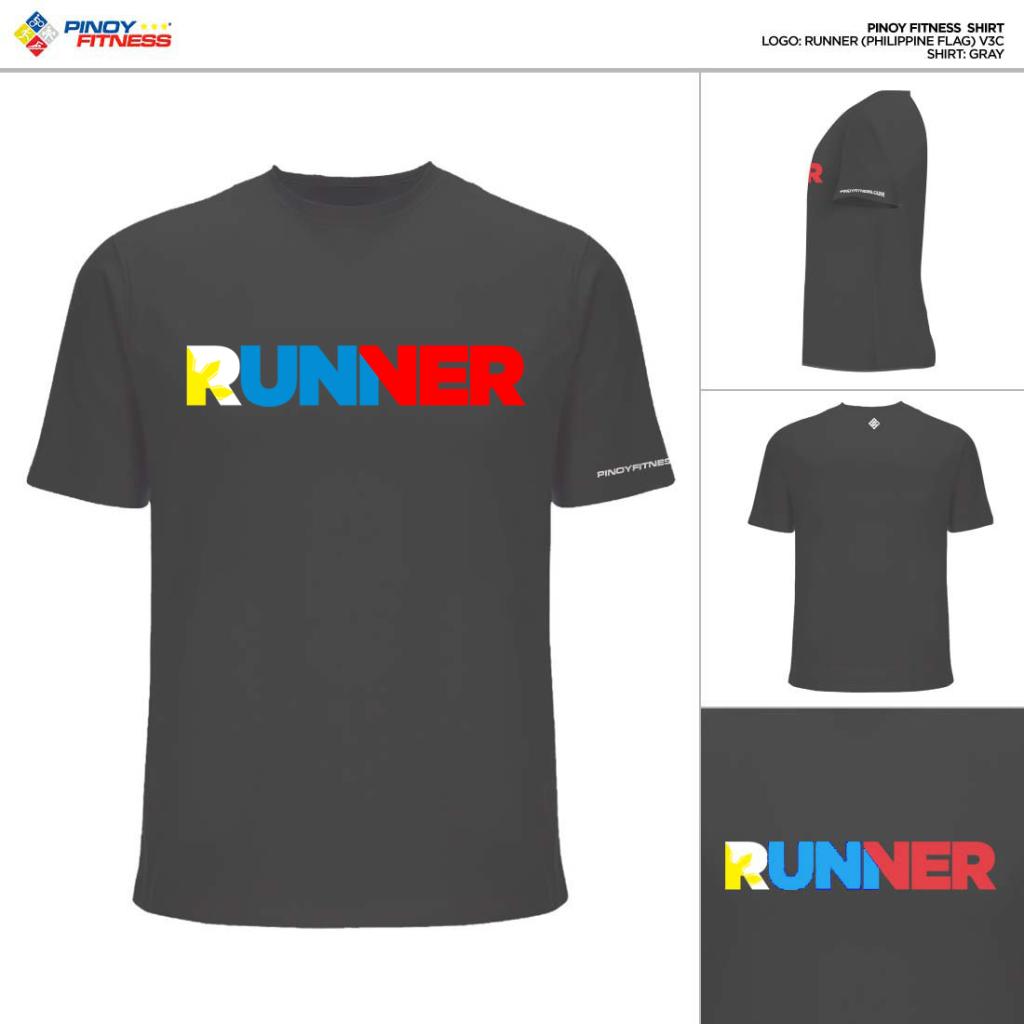 Black-RUNNER