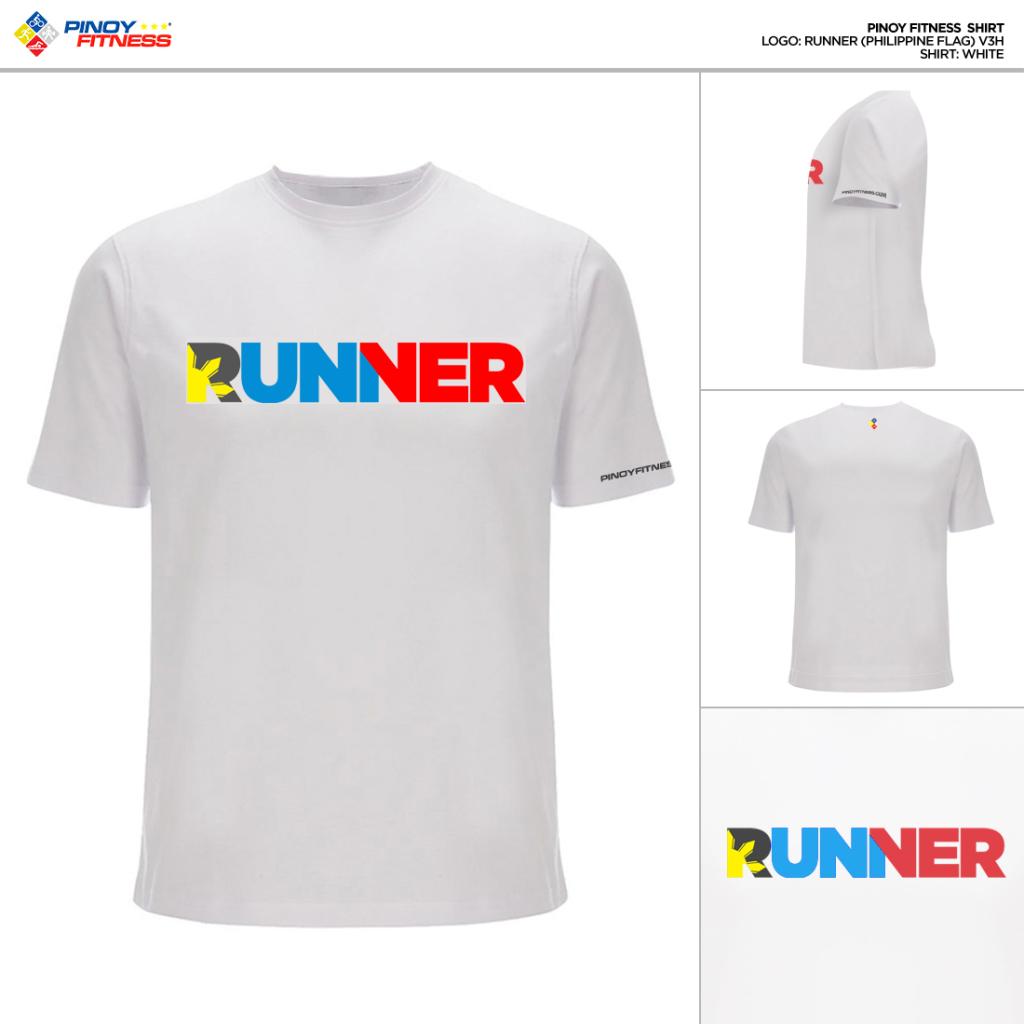 White-RUNNER