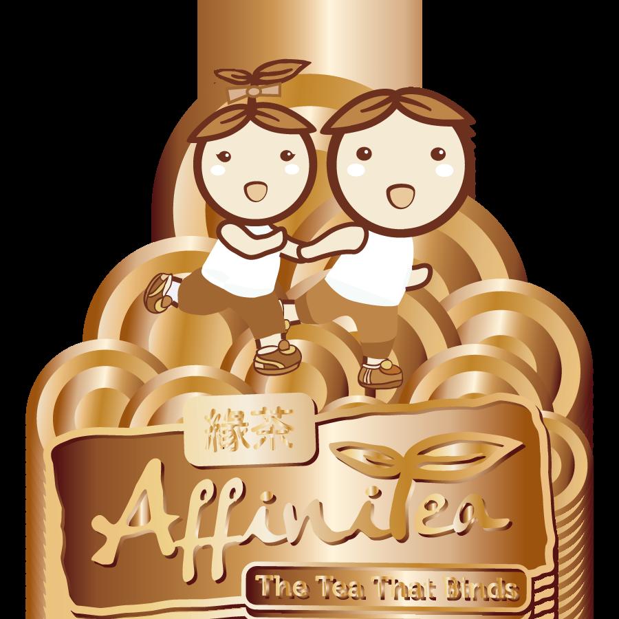 affinitea-raise-d-roof-2013-medal-design