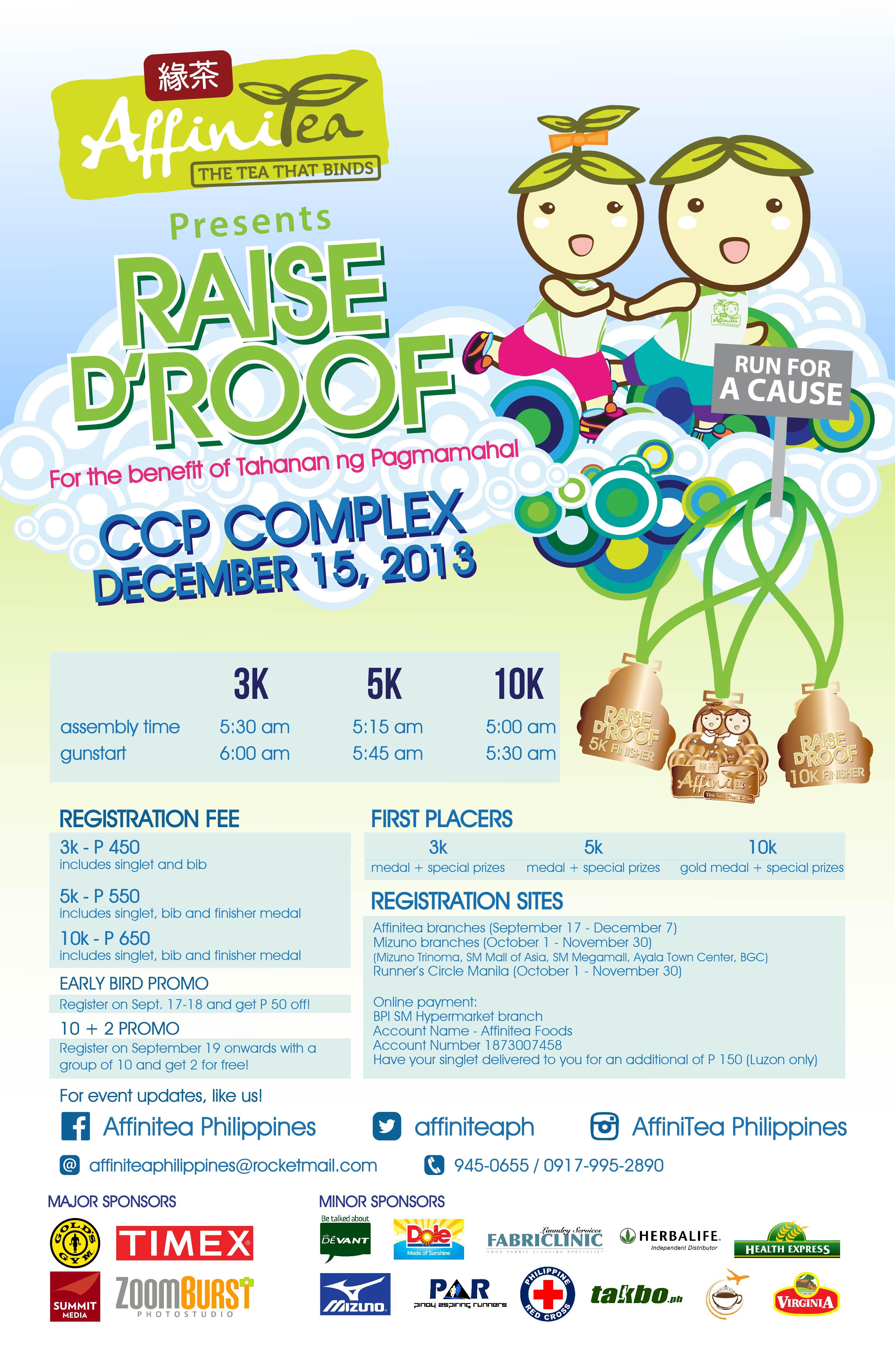 affinitea-raise-d-roof-2013-poster