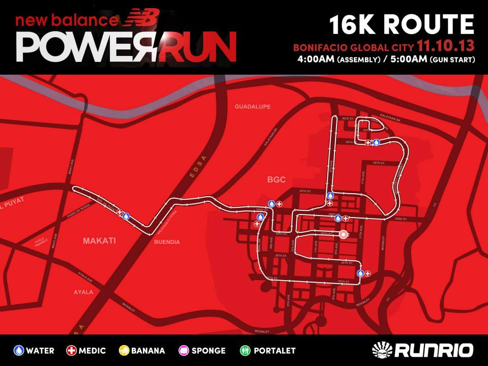 new-balance-power-run-2013-16K-route