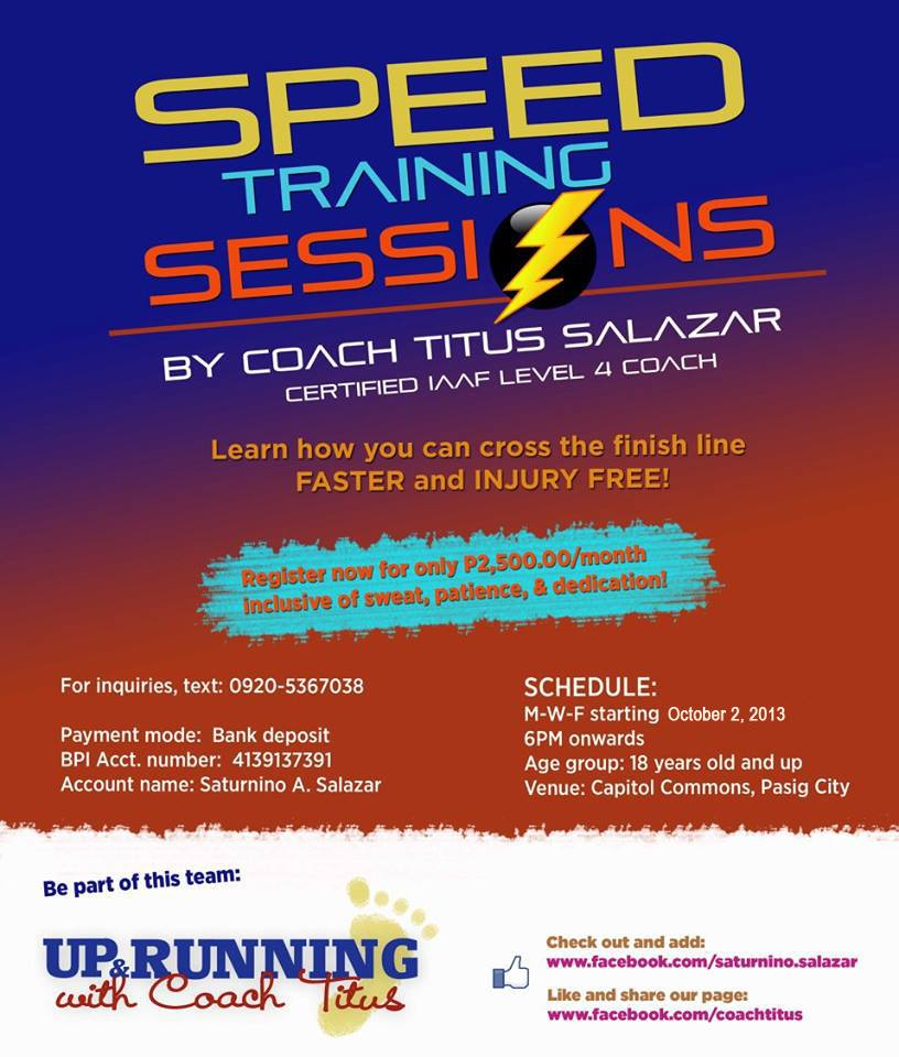 speed-training-sessions-october-2013-poster