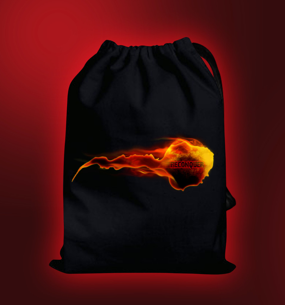CIHM4 sling bag