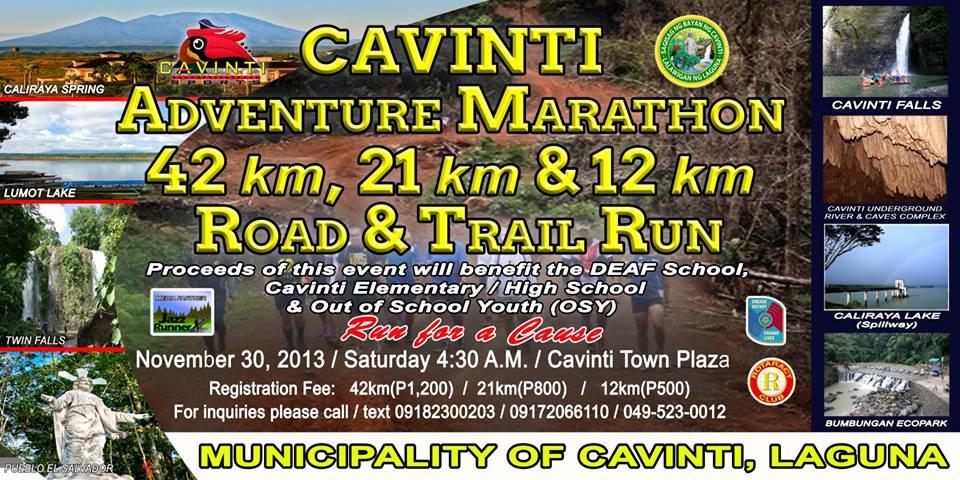 Cavinti-Marathon-2013-poster