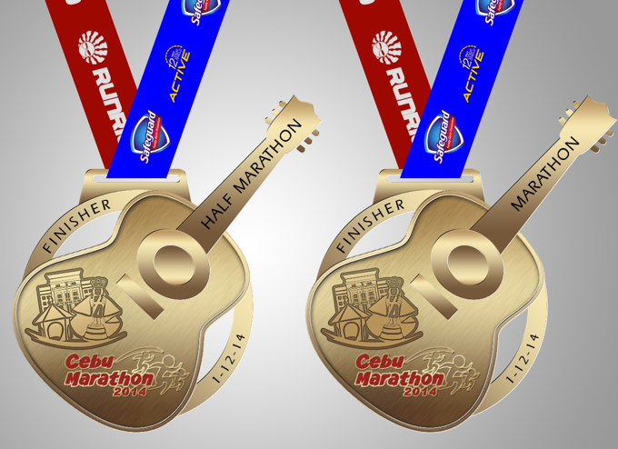 Cebu-Marathon-2014-Medal