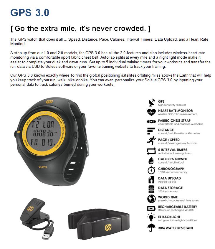 GPS-30
