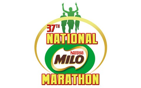Milo Marathon 2013 Finals COver