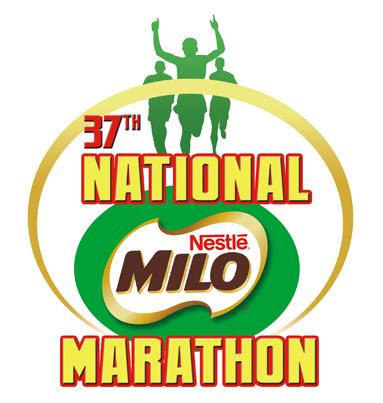 Milo Marathon 2013 Finals