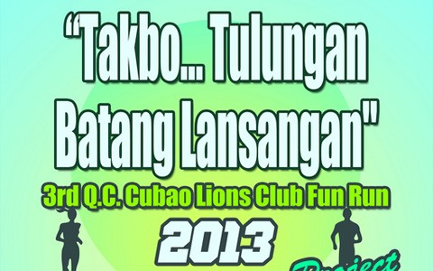 Takbo-Tulungan-Batang-Lansangan-2013-cover