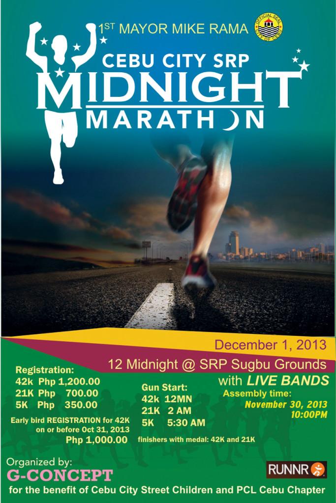 cebu-midnight-marathon-2013-poster