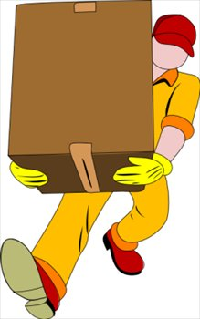 delivery-clipart