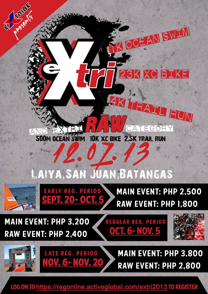 extri-raw-2013-poster