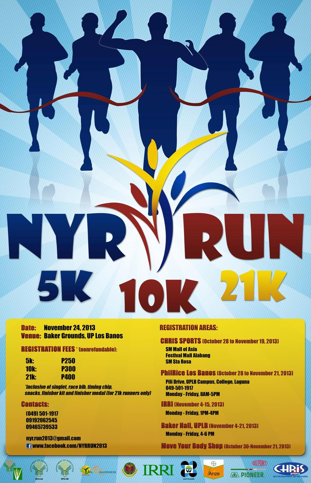 national-year-of-rice-run-2013-poster