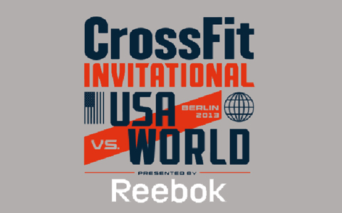 USA vs World at the Ultimate Crossfit Showdown in Berlin ...